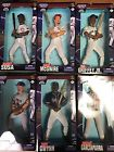 "1999 Baseball 12"" Ken Griffey Jr. Starting Lineup Picture"
