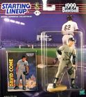 1999 Baseball David Cone Starting Lineup Picture