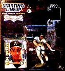 1999 Baseball Extended Ben Grieve Starting Lineup Picture