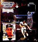 Ben Grieve 1999 Baseball Extended SLU Figure