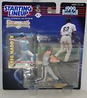1999 Baseball Extended Greg Maddux Starting Lineup Picture