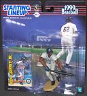 1999 Baseball Ken Griffey Jr. Starting Lineup Picture
