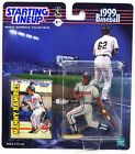 1999 Baseball Manny Ramirez Starting Lineup Picture