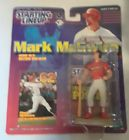 1999 Baseball Mark McGwire Starting Lineup Picture