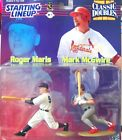 1999 Classic Doubles Mark McGwire Starting Lineup Picture