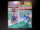 1999 Football Barry Sanders Starting Lineup Picture