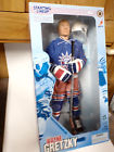 "1999 Hockey 12"" Wayne Gretzky Starting Lineup Picture"