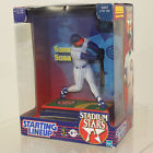 1999 Stadium Stars Sammy Sosa Starting Lineup Picture