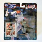 2000 Baseball Bernie Williams Starting Lineup Picture