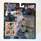 Bernie Williams 2000 Baseball SLU Figure