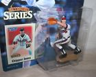 2000 Baseball Extended Chipper Jones Starting Lineup Picture