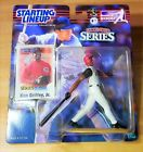 2000 Baseball Extended Ken Griffey Jr. Starting Lineup Picture