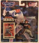 2000 Baseball Extended Kevin Millwood Starting Lineup Picture