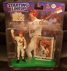 2000 Baseball Mark McGwire (Commerative) Starting Lineup Picture