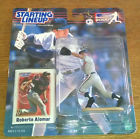 2000 Baseball Roberto Alomar Starting Lineup Picture
