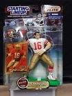 Joe Montana 2000 Elite SLU Figure