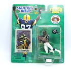 2000 Football Extended Isaac Bruce Starting Lineup Picture
