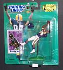 2000 Football Randy Moss Starting Lineup Picture