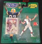 2000 Football Tim Couch Starting Lineup Picture