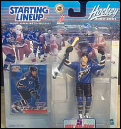 2000 Hockey Adam Oates Starting Lineup Picture