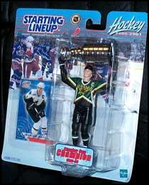 2000 Hockey Derian Hatcher Starting Lineup Picture
