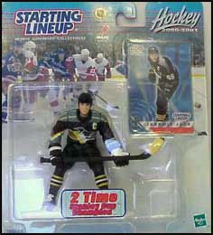 2000 Hockey Jaromir Jagr Starting Lineup Picture