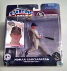 2001 Baseball Nomar Garciaparra Starting Lineup Picture