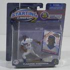2001 Baseball Vladimir Guerrero Starting Lineup Picture