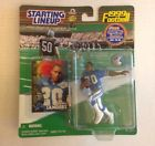 Convention Figure Barry Sanders ('99 Variation) Starting Lineup Picture