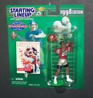 Convention Figure Jerry Rice ('98 White Shorts) Starting Lineup Picture