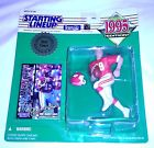 Convention Figure Joe Montana ('95 Midwest) Starting Lineup Picture