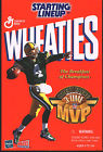 Wheaties Series I Brett Favre Starting Lineup Picture