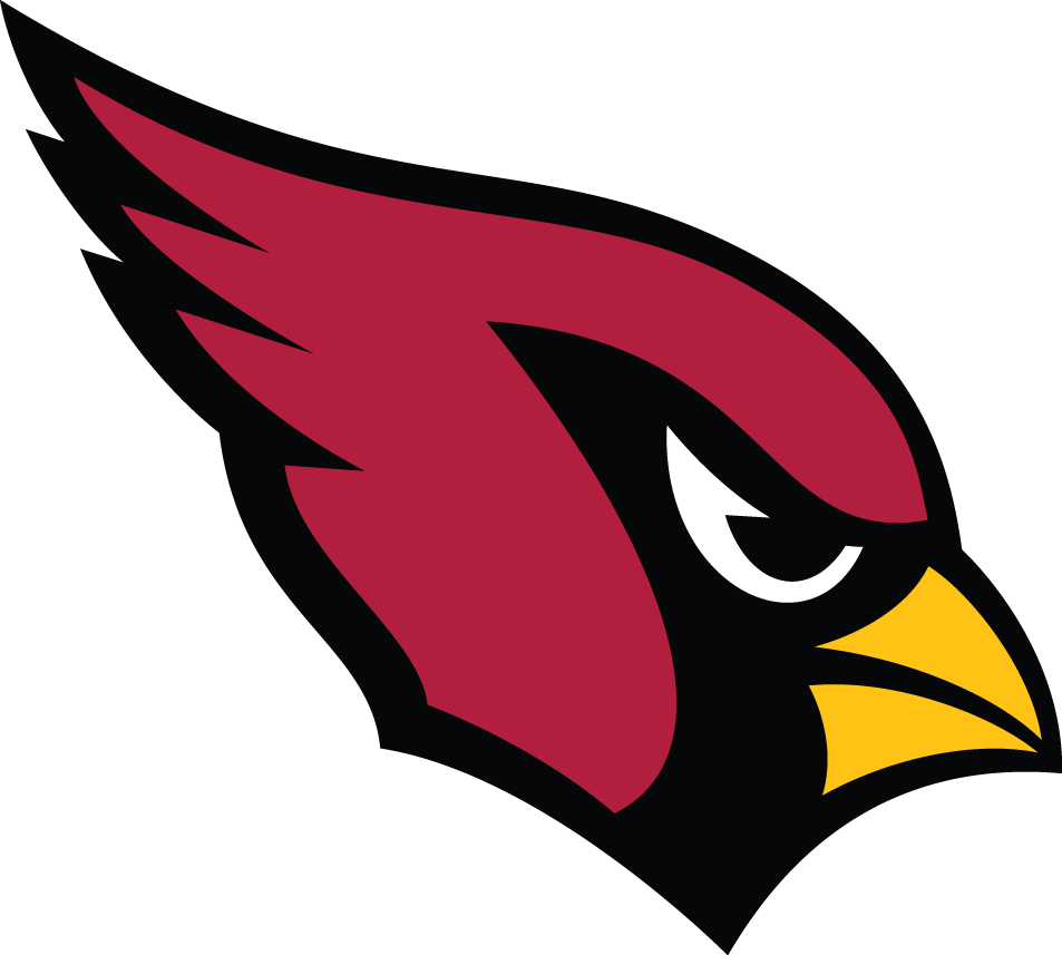 Arizona Cardinals SLU Figures