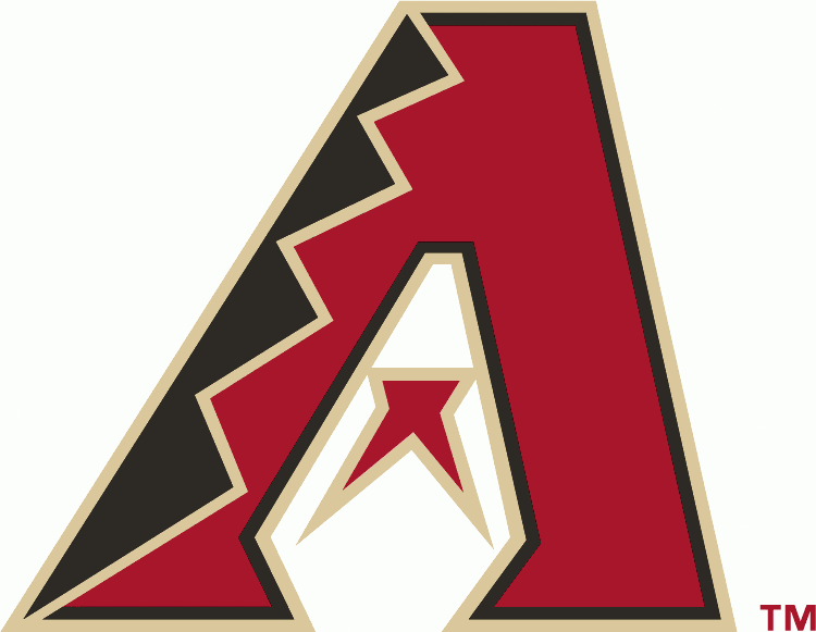 Arizona Diamondbacks SLU Figures