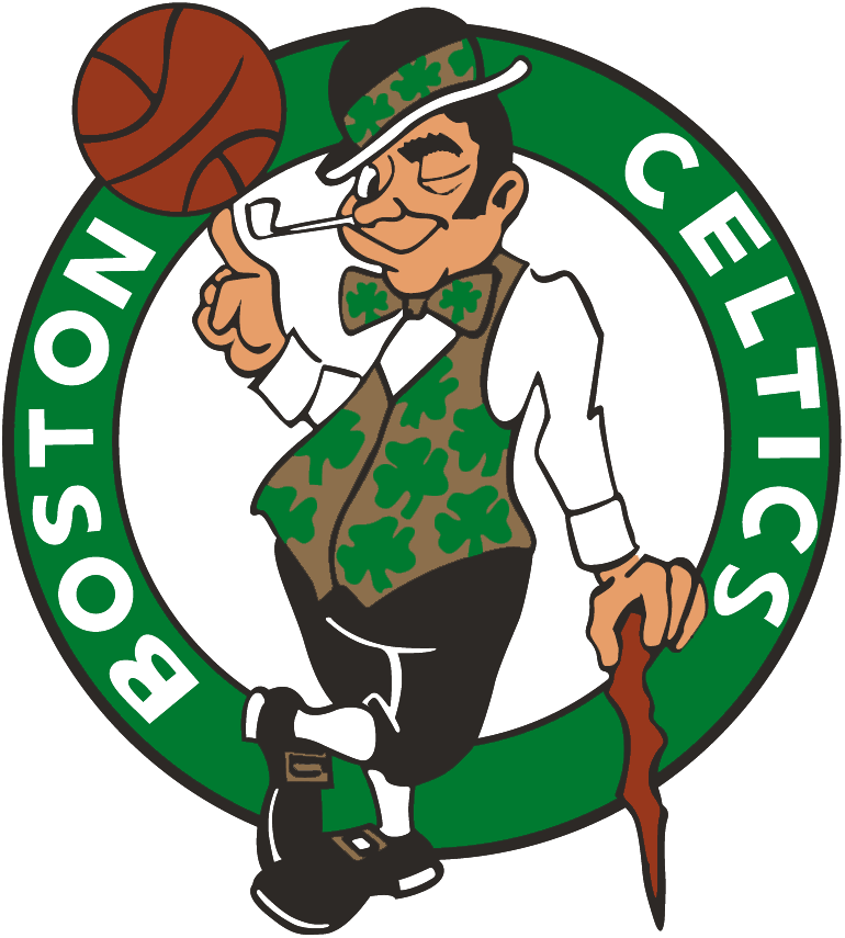Boston Celtics SLU Figures