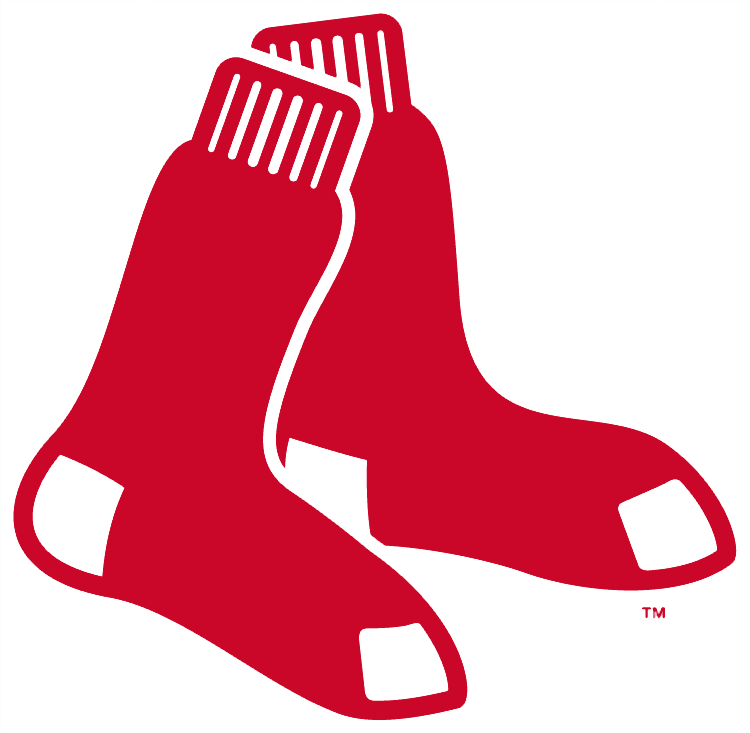 Boston Red Sox SLU Figures