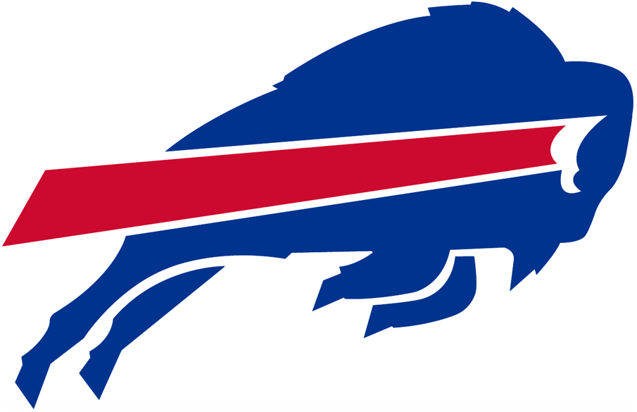Buffalo Bills SLU Figures
