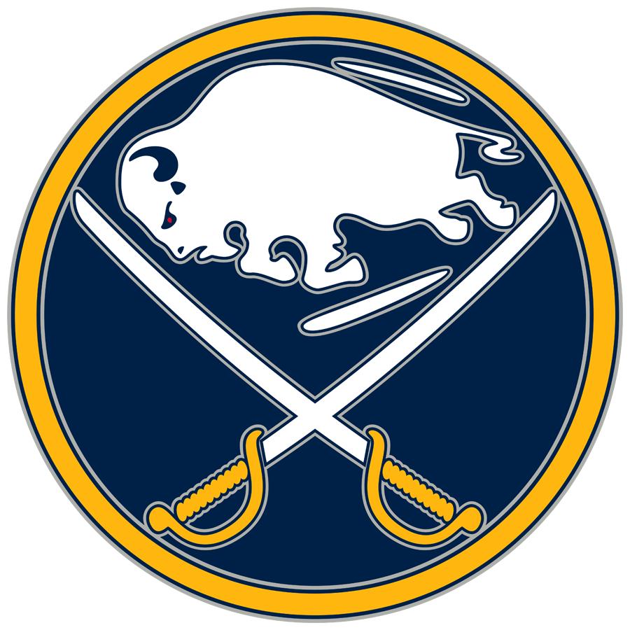 Buffalo Sabres SLU Figures