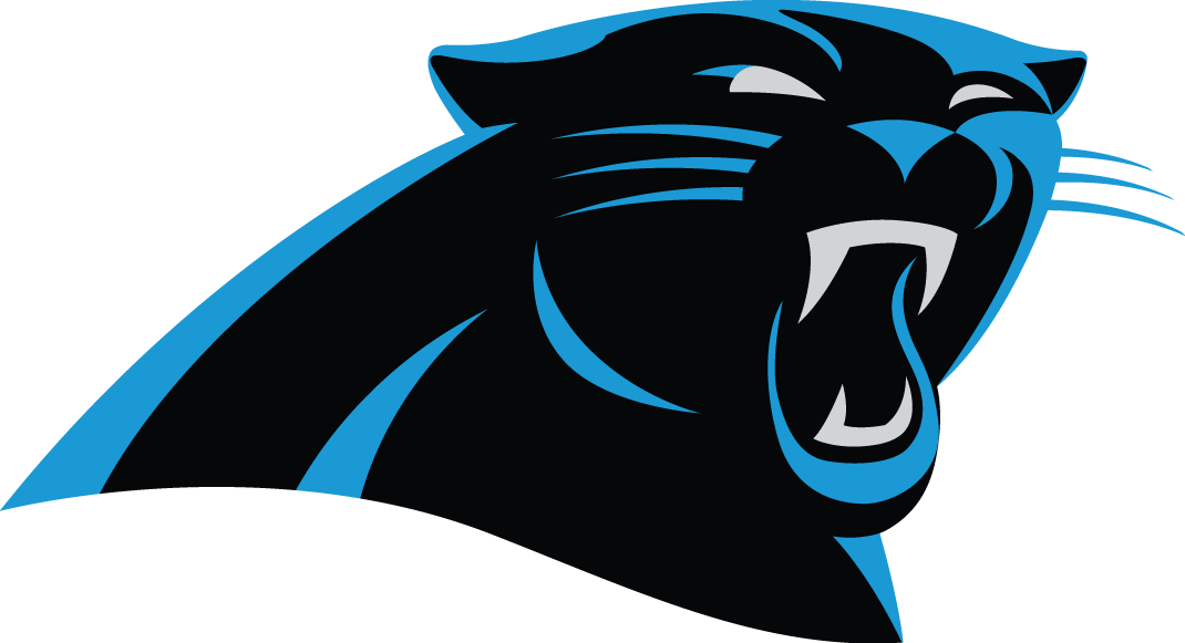 Carolina Panthers SLU Figures