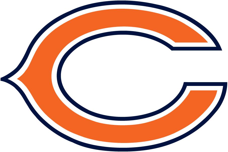 Chicago Bears SLU Figures
