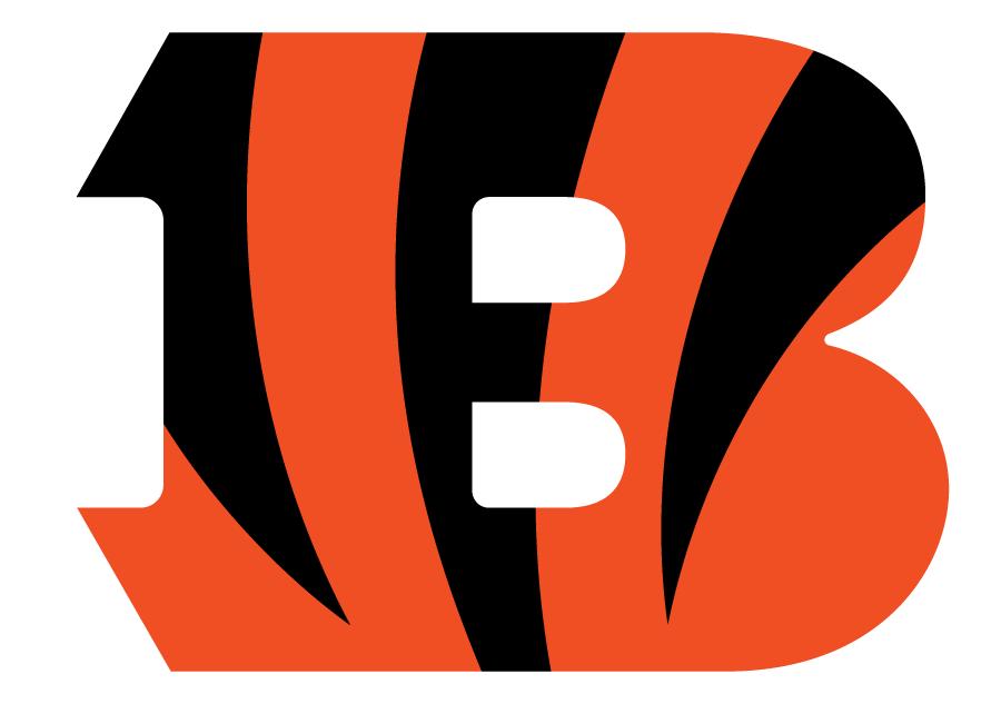 Cincinnati Bengals SLU Figures