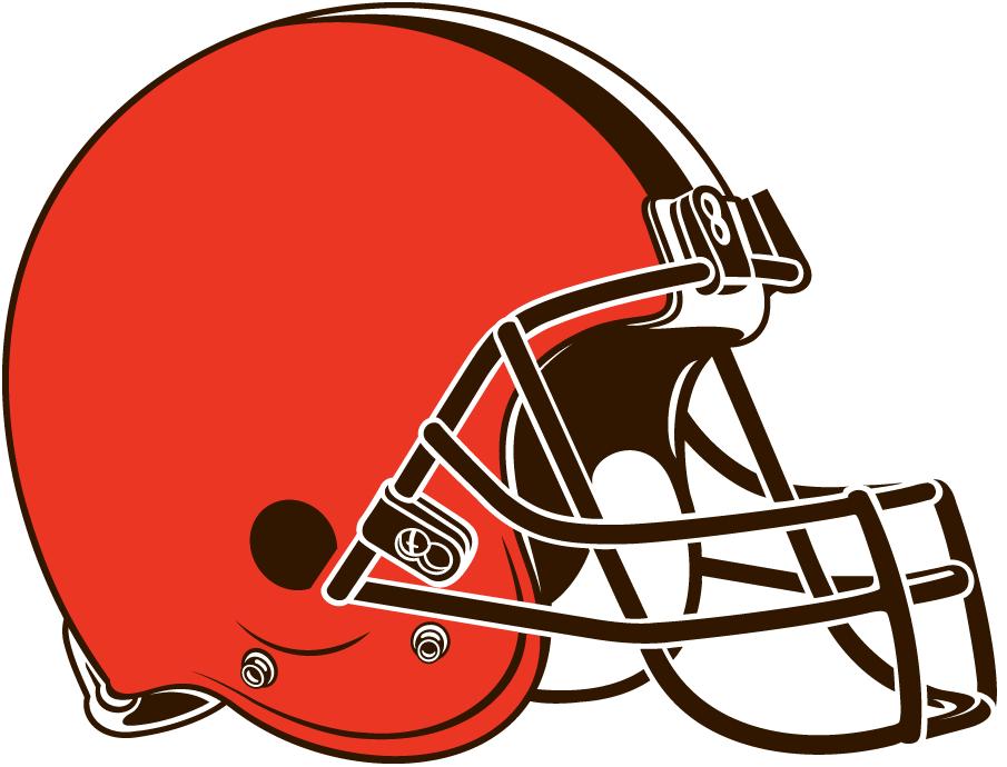 Cleveland Browns SLU Figures