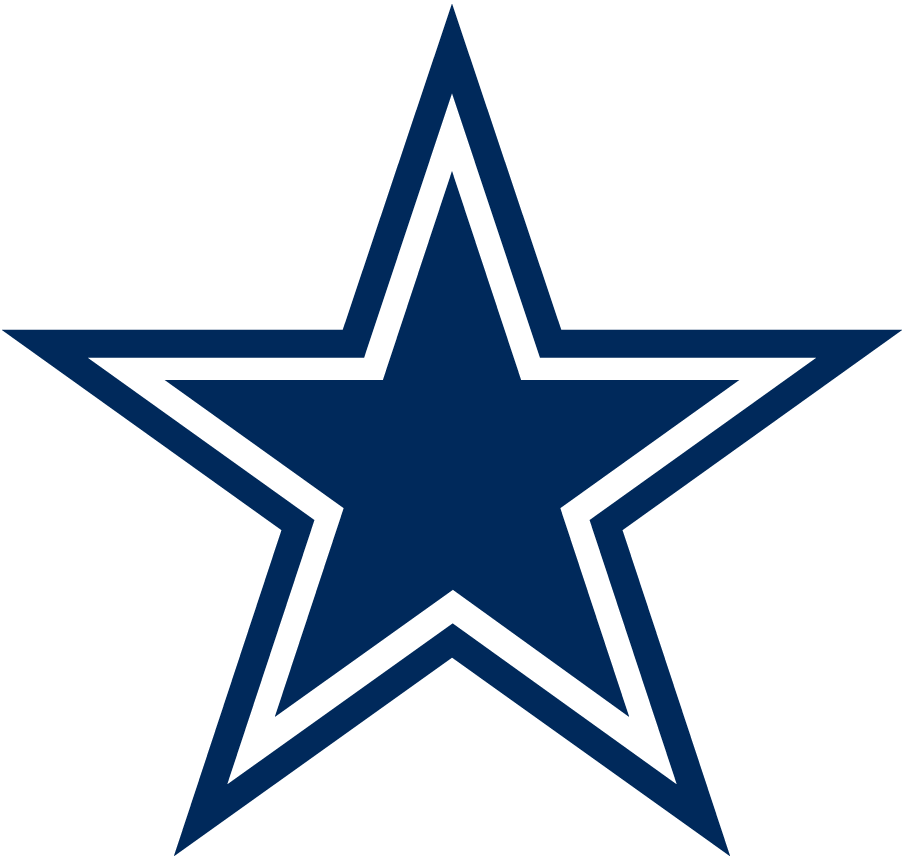 Dallas Cowboys SLU Figures