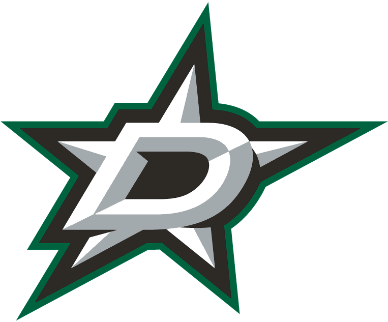 Dallas Stars SLU Figures