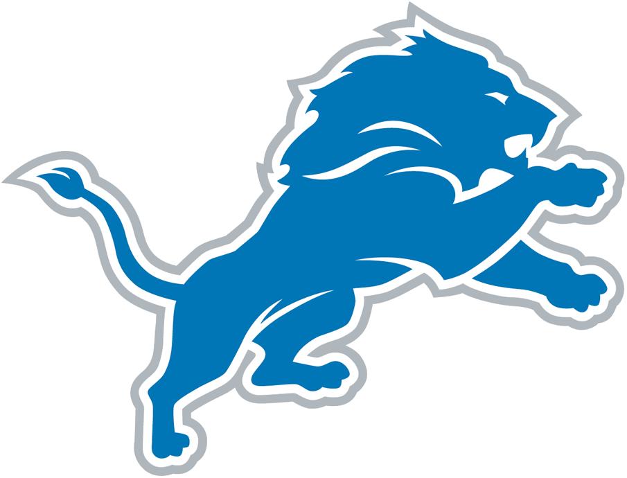 Detroit Lions SLU Figures