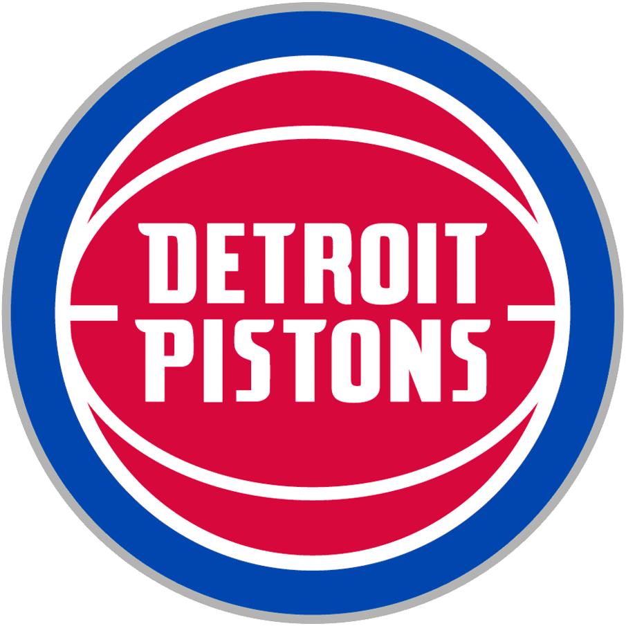 Detroit Pistons SLU Figures