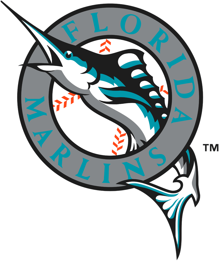 Florida Marlins SLU Figures
