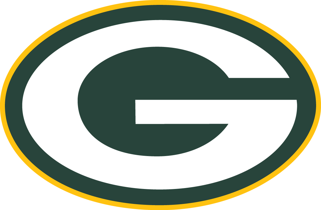 Green Bay Packers SLU Figures
