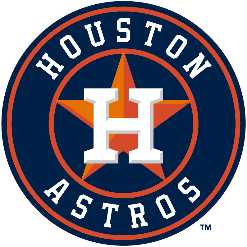Houston Astros SLU Figures