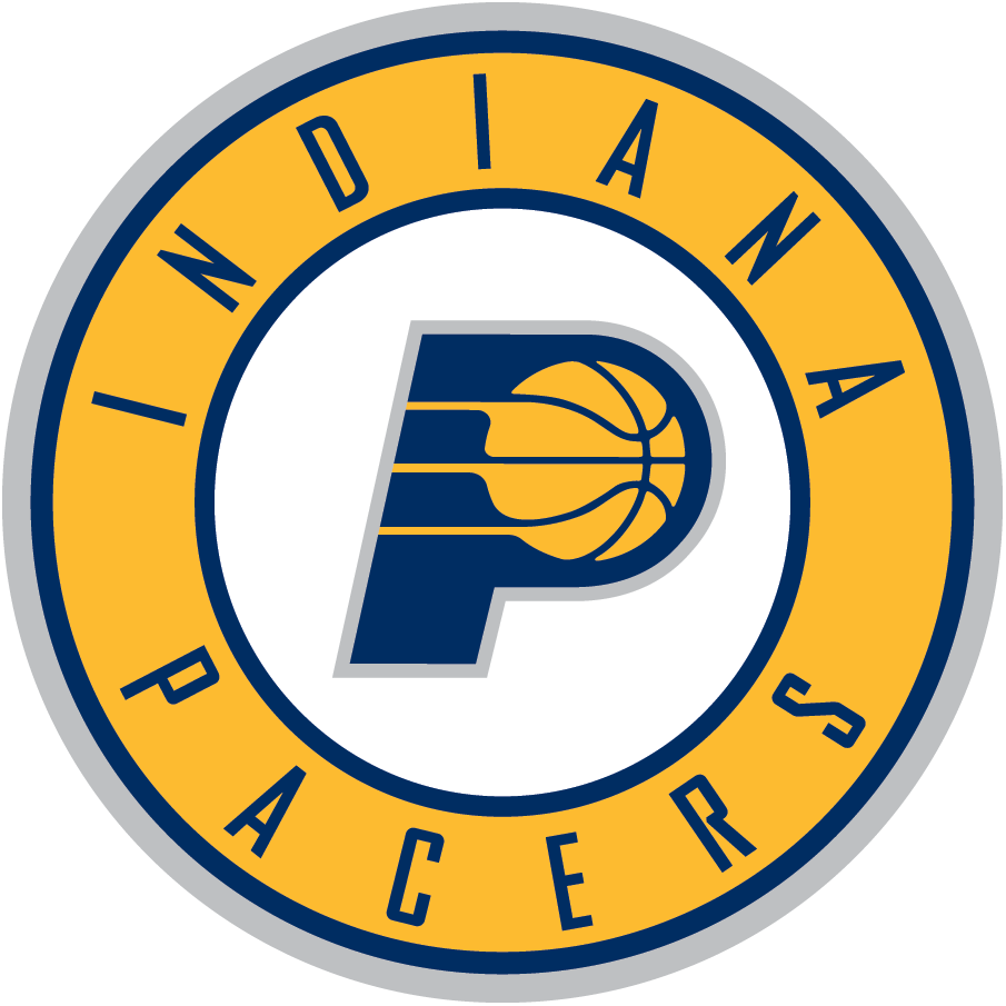 Indiana Pacers SLU Figures